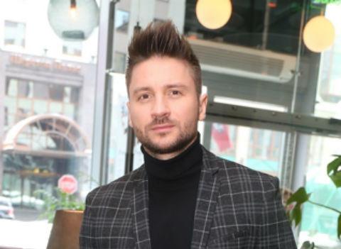 Сергей Лазарев представил песню, с которой выступит на «Евровидении-2019»
