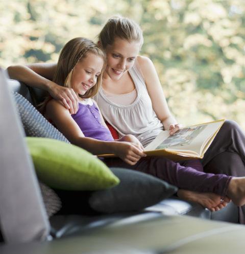 Журнал «Телесемь»: кто они - счастливые женщины блистательных мужчин?