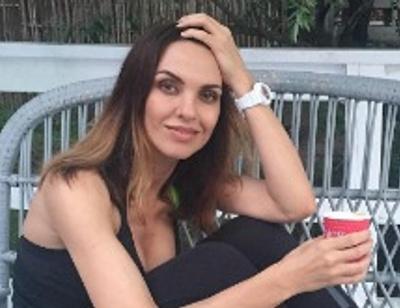 Надя Ручка шокировала худобой