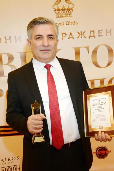 Эльман Пашаев защищал интересы артиста в суде