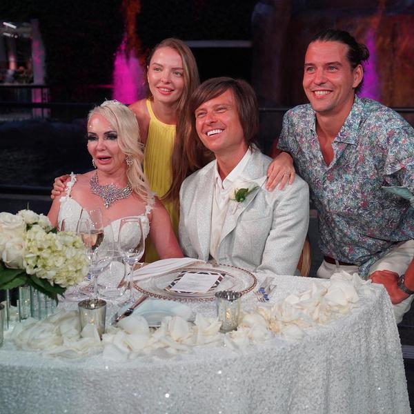 Прохор уверен, что Татьяна подхватила ковид на свадьбе