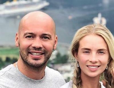 Андрей Черкасов впервые стал отцом