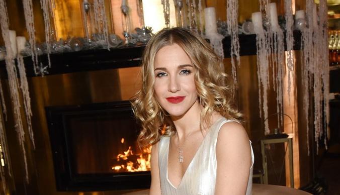 Юлия Ковальчук выпустила клип на песню «Чувствуй»