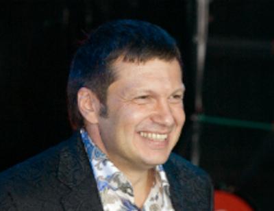 Владимир Соловьев снова стал отцом