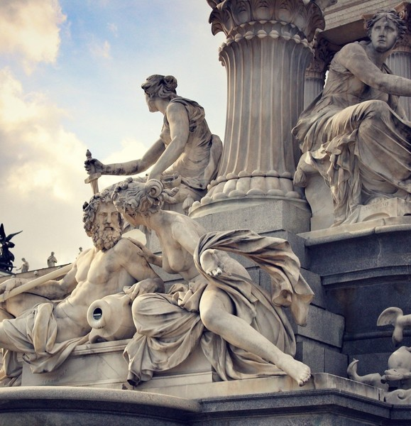 Общество: Захват заложников, стрельба в центре, 7 погибших: что известно о теракте в Вене на данный момент – фото №1