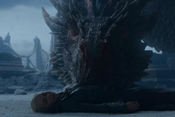 Новости: Вышла последняя серия «Игры престолов». Кто занял Железный трон? – фото №7