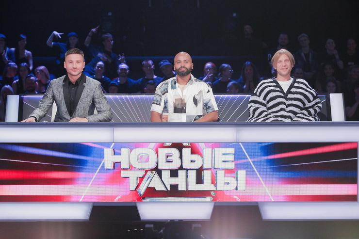В премьерном выпуске компанию Мигелю в жюри составят Сергей Лазарев и Иван Дорн. Непривычно?