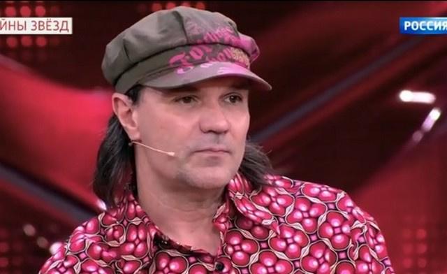 Сергей Шиподько говорит, что его мать имела связь с Абдуловым и считает себя его законным наследником