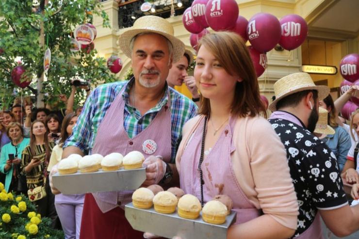 Валерий Меладзе с дочерью Ариной