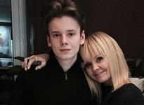 Сын Валерии находится в больнице после аварии под Петербургом