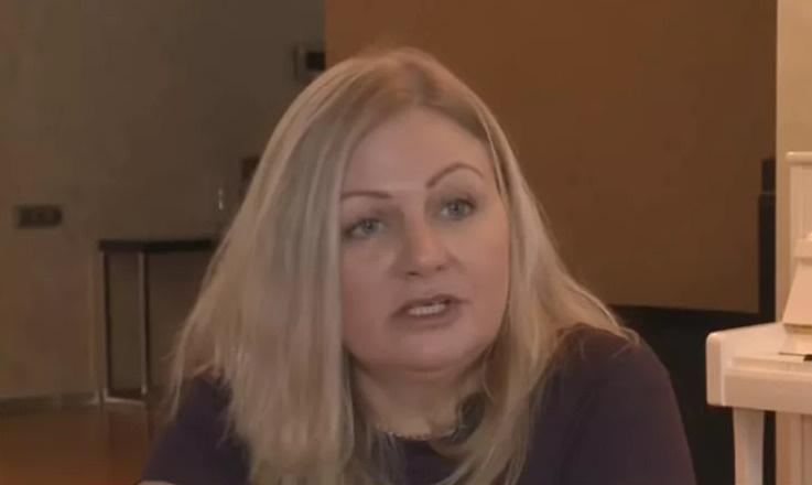 Ирина Ещенко подозревала мужа в изменах