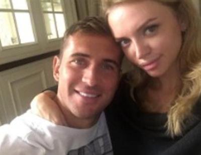 Жена Александра Кержакова резко осудила мать его ребенка
