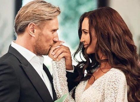 Денис Лебедев рассказал о втором сезоне шоу «Замуж за Бузову»