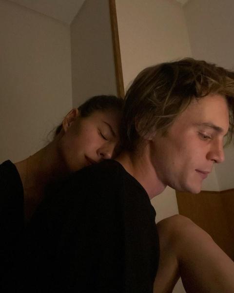 Диана и Иван начали встречаться еще в прошлом году