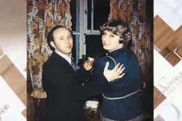 Татьяна Анатольевна с третьим мужем
