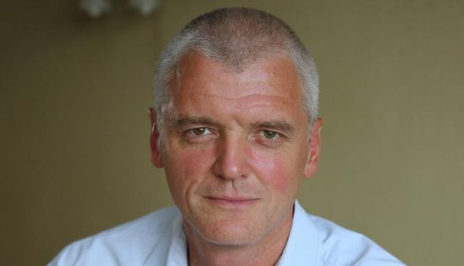 Сергей Плотников: «После всех разводов Бог должен был меня наказать, а он дал второй шанс»