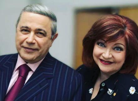 «700 тысяч за концерт»: гонорары Петросяна и Степаненко выросли вдвое из-за развода