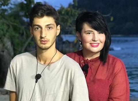 Свадьба звезд «ДОМа-2» Саши Черно и Иосифа Оганесяна закончилась дракой