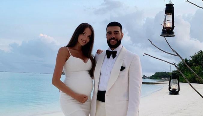 Анастасия Решетова: «Тимати будет присутствовать на родах»