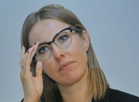 Из «ДОМа-2» в политику: скандальные истории из жизни Ксении Собчак