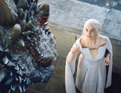У сериала «Игра престолов» будет только восемь сезонов