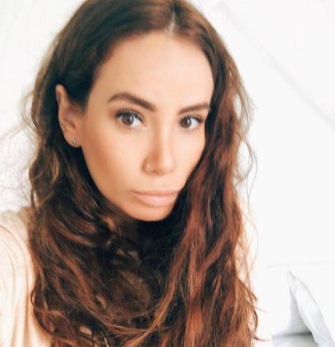 Айза Анохина стала мамой во второй раз