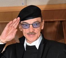Михаил Боярский попал в больницу с ковидом