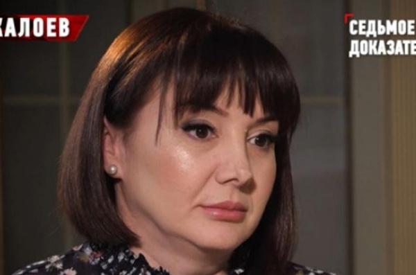 Ирина Дзарасова