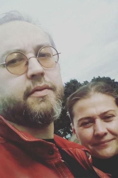 Сейчас Марию связывают романтические отношения с сыном Василия Ливанова Борисом