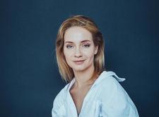 Звезда сериала «Перевал Дятлова» Мария Луговая: «Иногда рыдаю на плече у мужа от усталости»