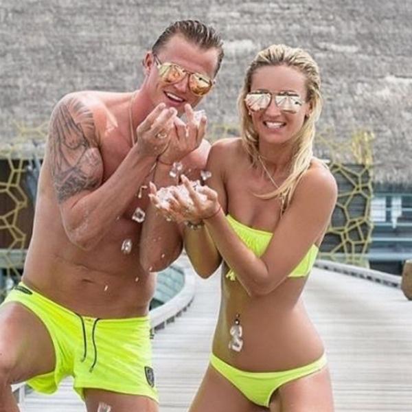 Дмитрий Тарасов и Ольга Бузова прожили в браке четыре года