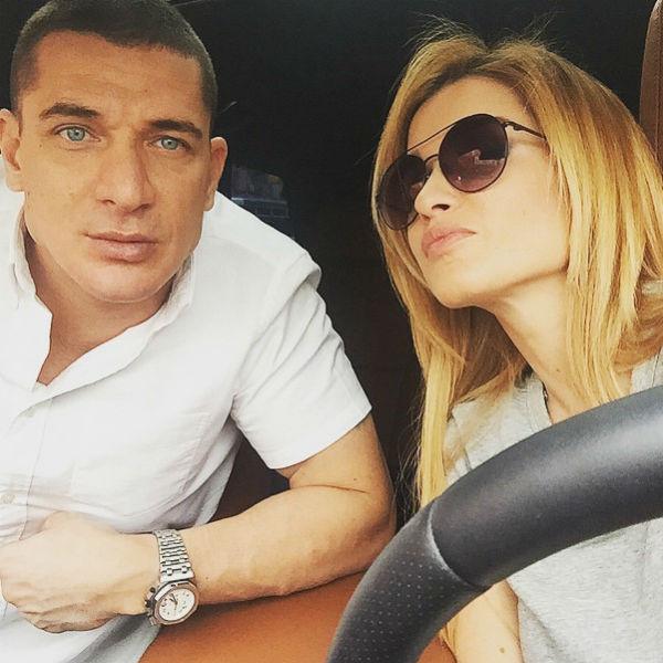 Уже завтра Ксения и Курбан станут мужем и женой