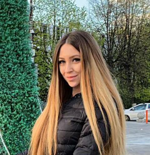 Алена Рапунцель