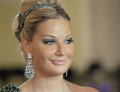 Мария Максакова вышла замуж за депутата
