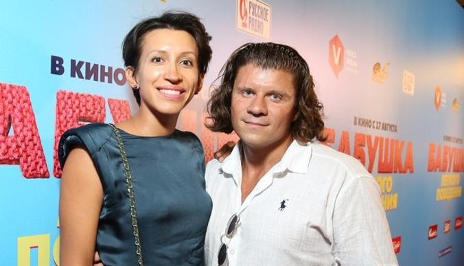 Елене Борщевой приписывают третью беременность