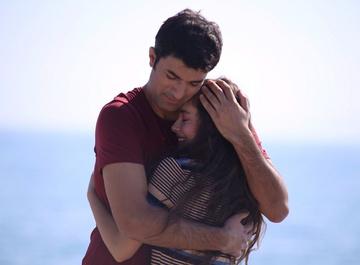 «Дочь посла» — веришь в любовь Санжара и Наре?