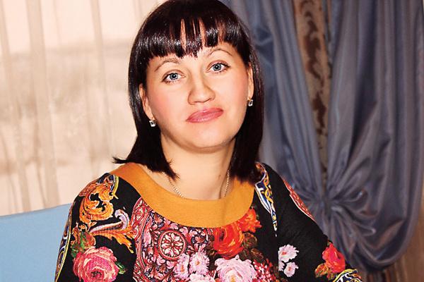 8. Татьяна Триголосова, Волгоград