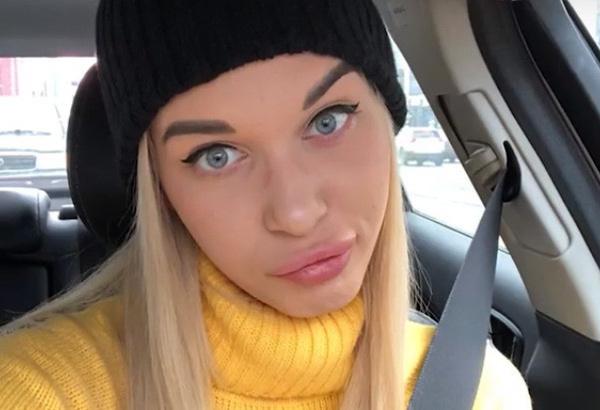 Яна Шевцова не намерена оставлять ребенка