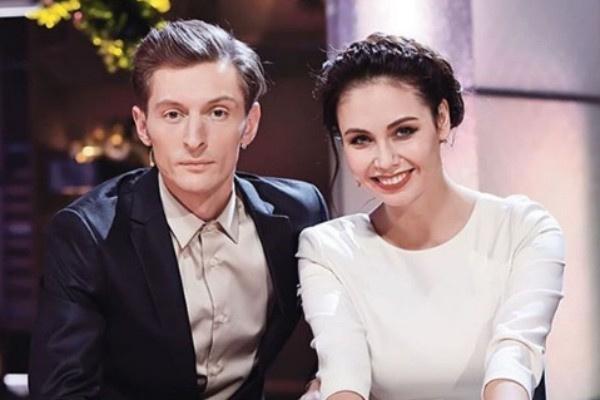 Павел Воля и Ляйсан Утяшева часто появляются вместе на светских мероприятиях, несмотря на слухи о разводе