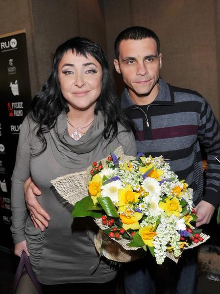 Дмитрий Иванов и Лолита развелись в прошлом году