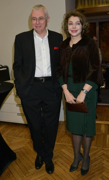 Божена была счастлива с Малашенко