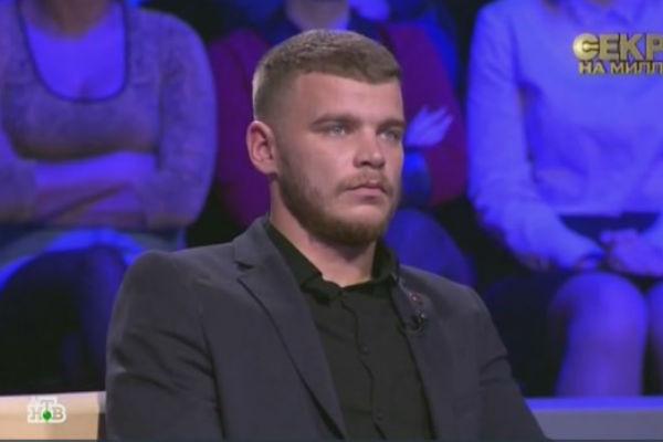 Александр Исмаилов покаялся перед актрисой