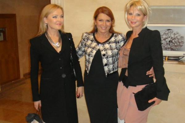 Интервью: Звездный парикмахер Ирина Марзан: «Меня потрясло поведение Софии Ротару» – фото №7