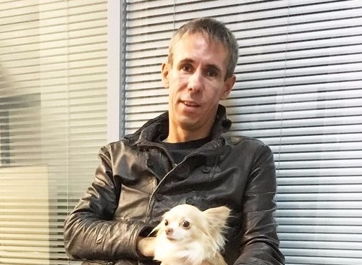 Алексей Панин угрожает похищением и расправой известному комику