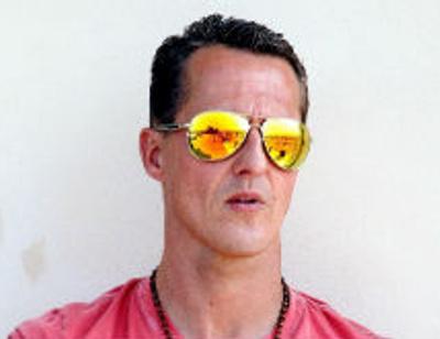 Михаэль Шумахер потерял за время пребывания в коме 20 килограммов