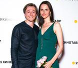 Беременная жена Сергея Безрукова представила новый фильм