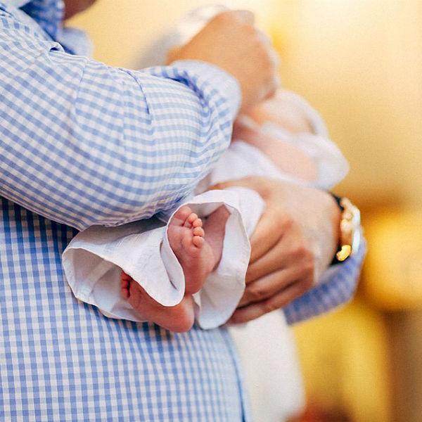 На данный момент малышу всего полтора месяца