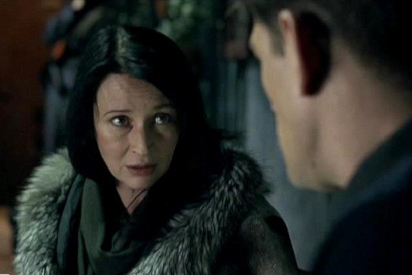 В сериале «Розыск-2» Доронина сыграла сестру главного героя