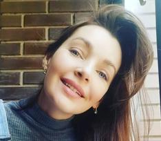 Наталия Антонова: «Молилась и ждала чуда. Так хотелось жить!»
