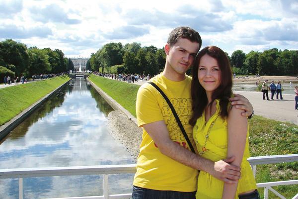 Влюбленные расстались, но Милана благодарна Иринею за все, что он для нее сделал